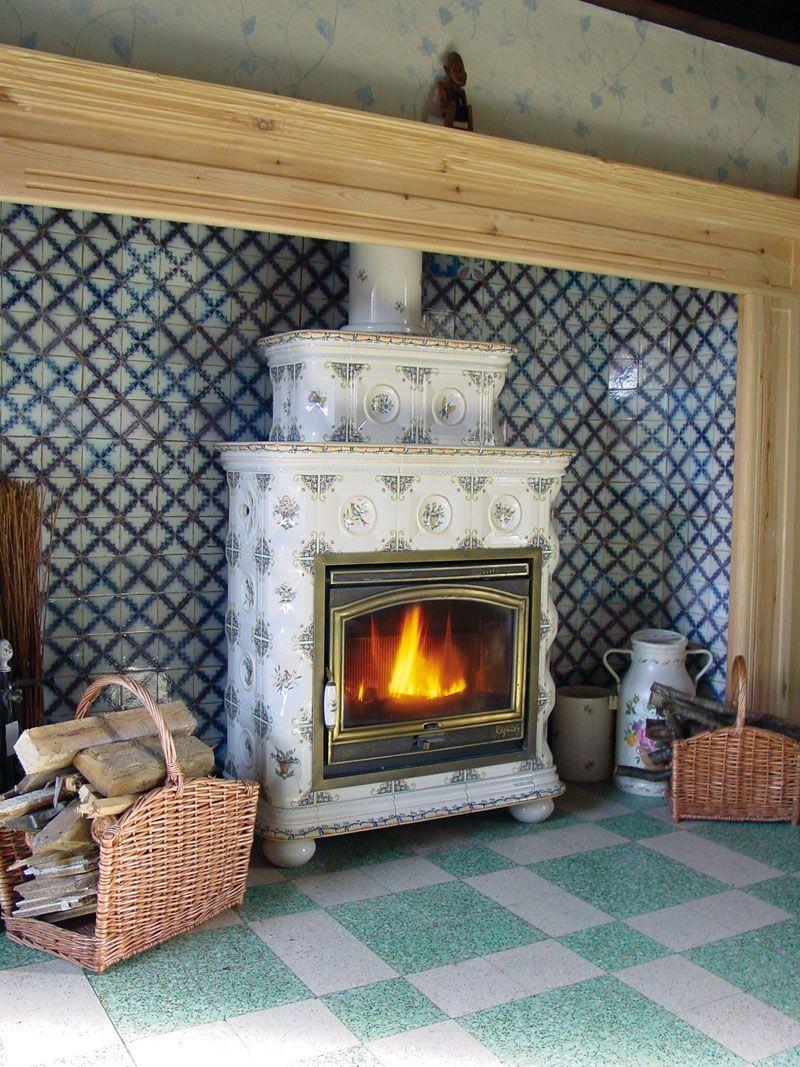 kachelofen modell alexandra gusseisen guss grauguss w rme. Black Bedroom Furniture Sets. Home Design Ideas
