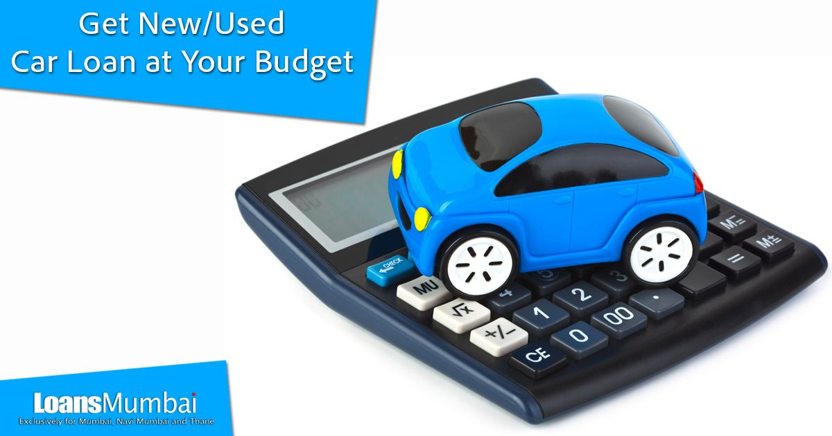 Get A New Used Car Loan At Your Budget For More Details About