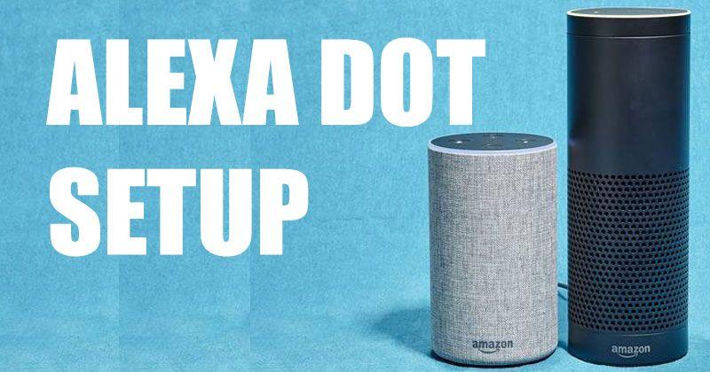 Can I Download Alexa App And Alexa Setup In 3 Minutes In 2020 Alexa App Alexa Setup Alexa Dot