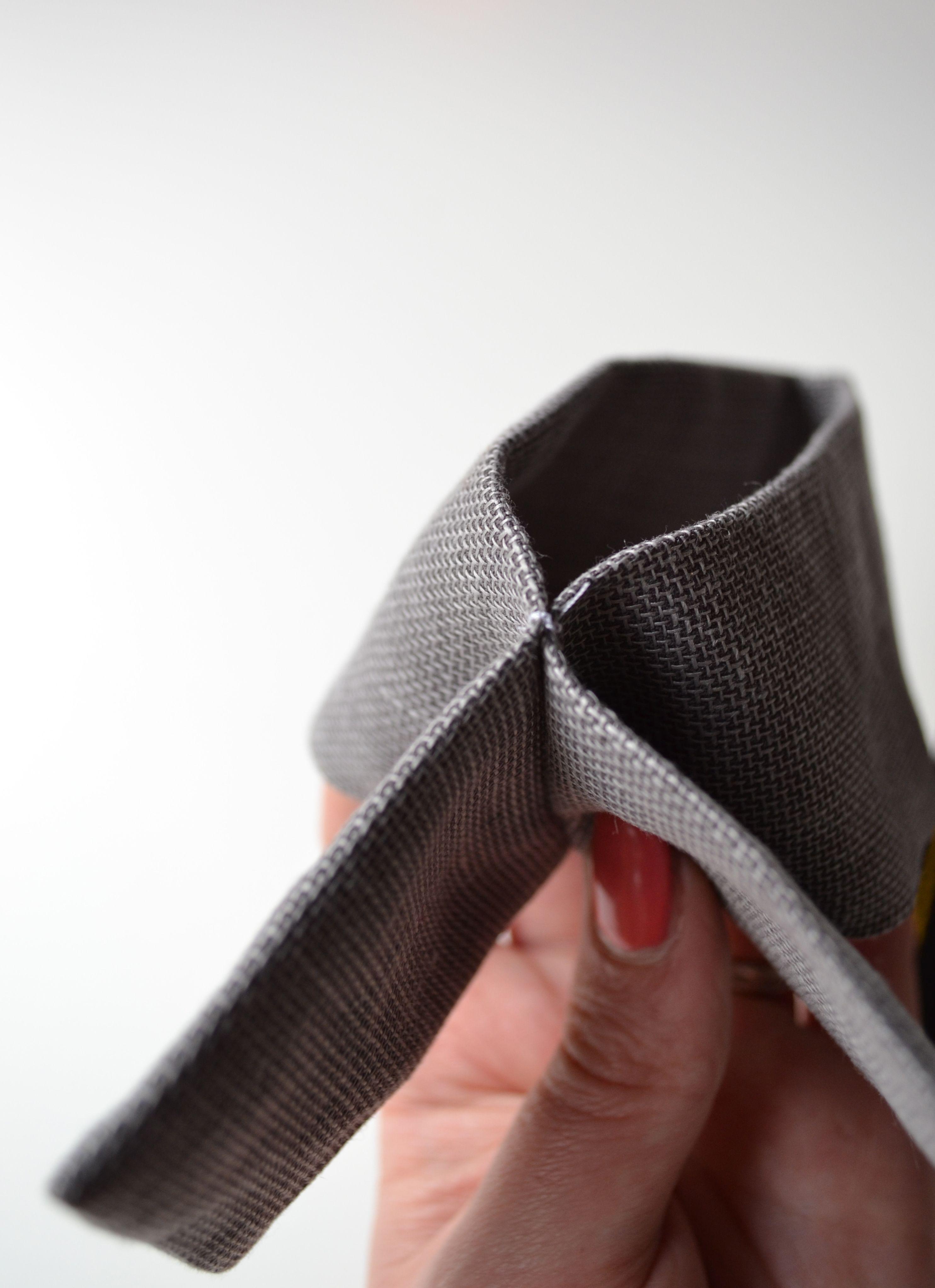 Open Bow Tie