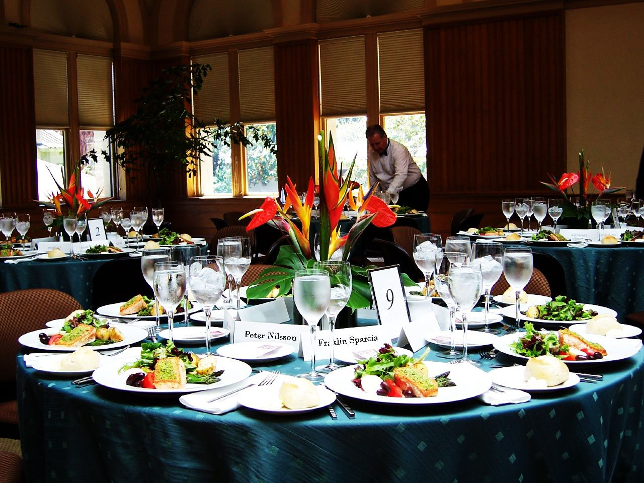 Wedding Catering In NYC On Your Day Are You Looking For Someone That