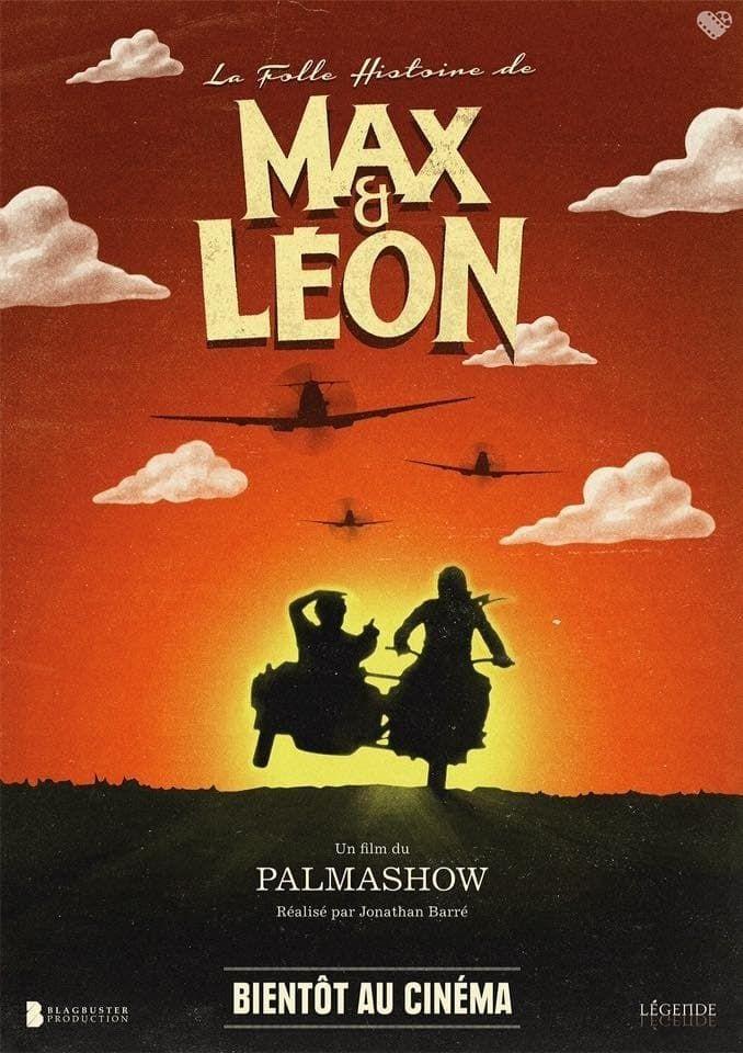 Voir La Folle Histoire De Max Et Léon Gratuitement En Streaming...
