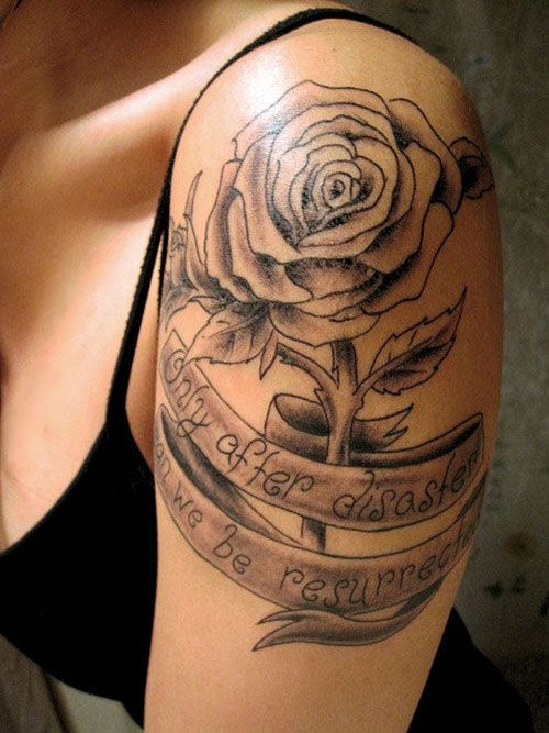 Arm Tattoos Meaningful Best Tattoo Ideas