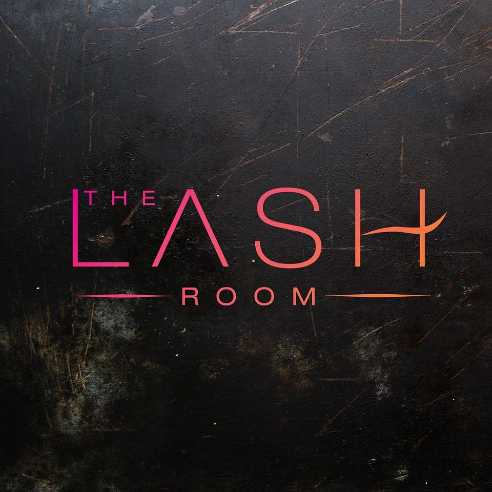 Lash logo made for The Lash Room, Australia. If you need a