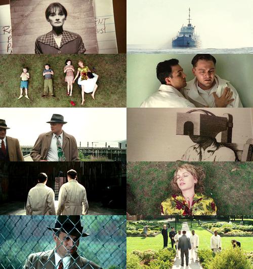 Shutter Island Martin Scorsese Shutter Island Martin Scorsese Movies Film Inspiration