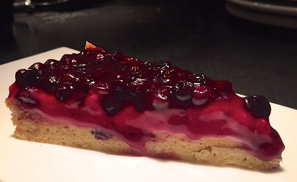Heidelbeer Schoko Tarte Mit Bildern Lebensmittel Essen Kuchen Blaubeer Tarte