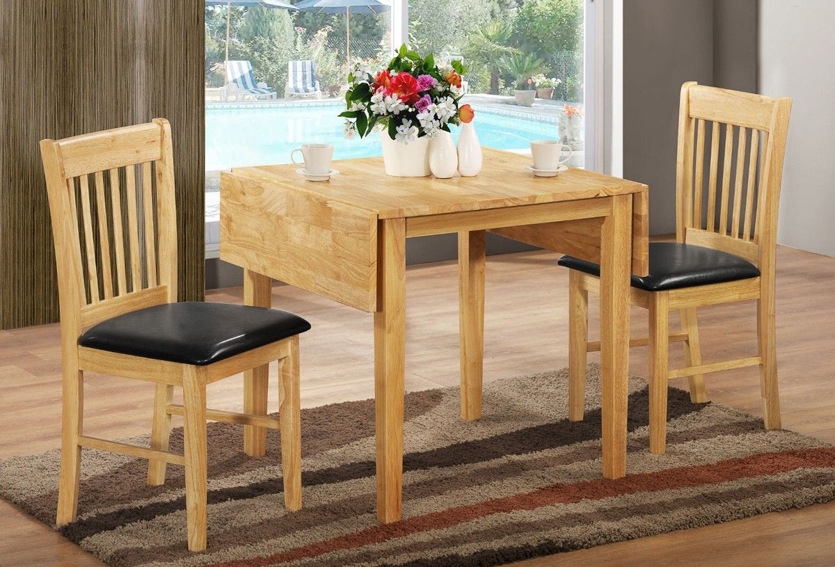 Icon Of 5 Styles Of Drop Leaf Dining Table For Small Spaces Cool Small Dining Room Tables With Leaves Inspiration Design