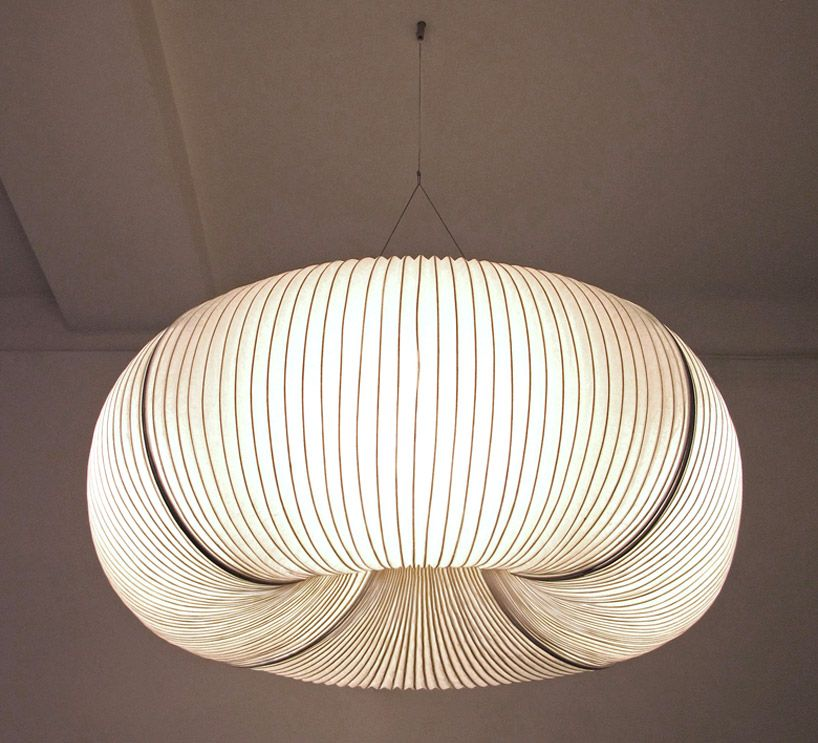 Lampe Tekio Anthony Dickens Design Eclairage Interieur Lampe