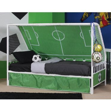 Goalkeeper Day Bed Great For The Little Soccer Player I