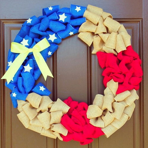 The Stir-8 Patriotic Crafts You Can Make With the Kids (PHOTOS)