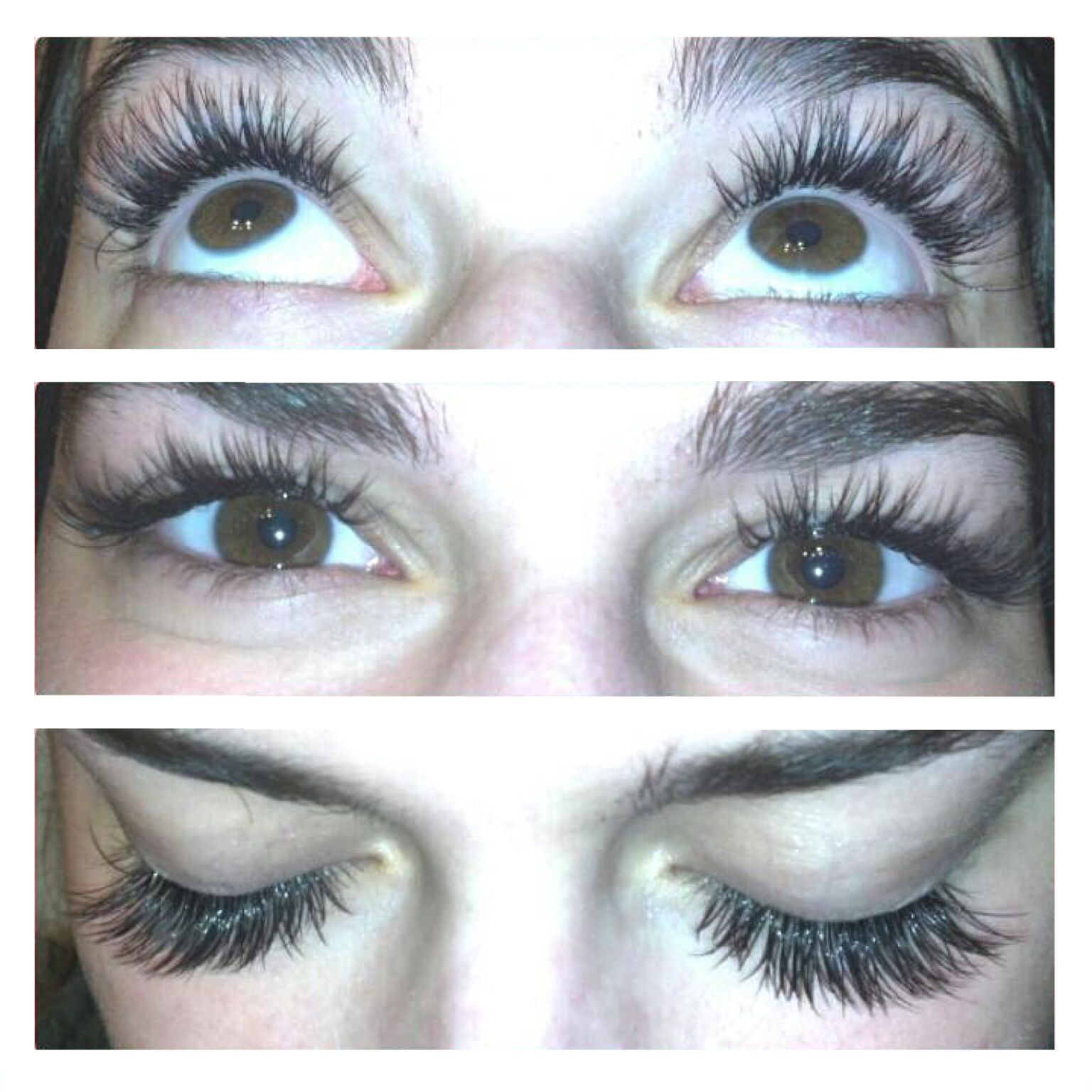 Classic Lash Extensions done by Morgan McGrath at Ida Jane. Book at Idajane.co  Or learn from Morgan and get certified in Lash Extensions!