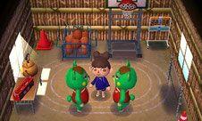 April, April! - Animal Crossing: New Leaf