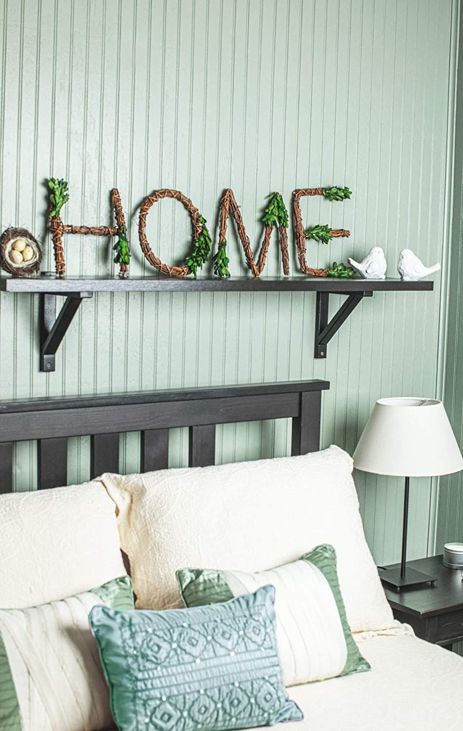 Amazon Com Farmhouse Wall Decor Home Grapevine Sign Rustic Wall Decorations For Living Room A In 2020 Farmhouse Kitchen Decor Farmhouse Wall Decor Rustic Wall Decor