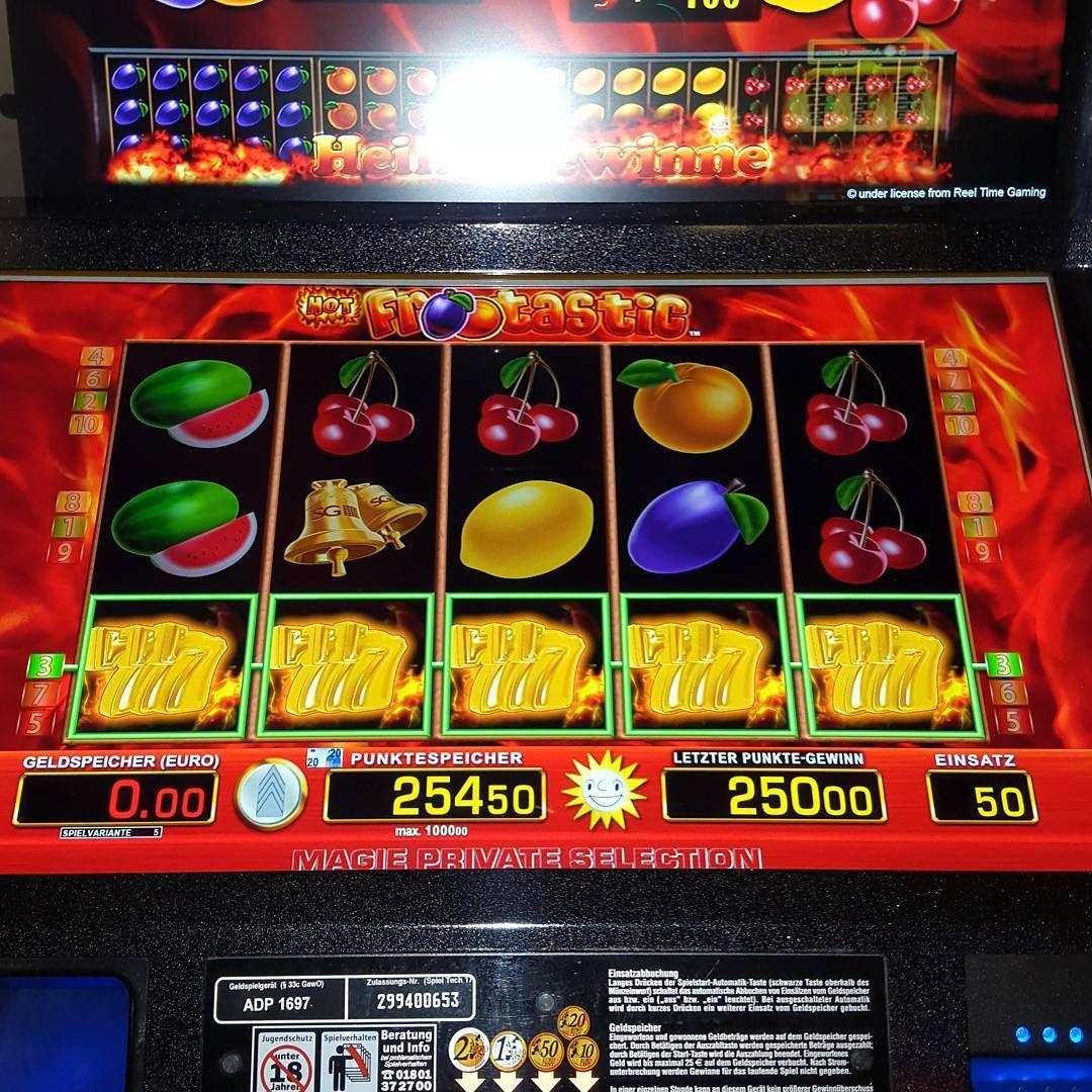 Casino Merkur Tricks