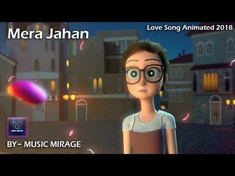 mera jahan jo tera hua full song free download