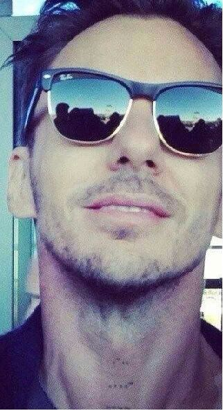 Shannon, one of the most beautiful men in the world ❤❤