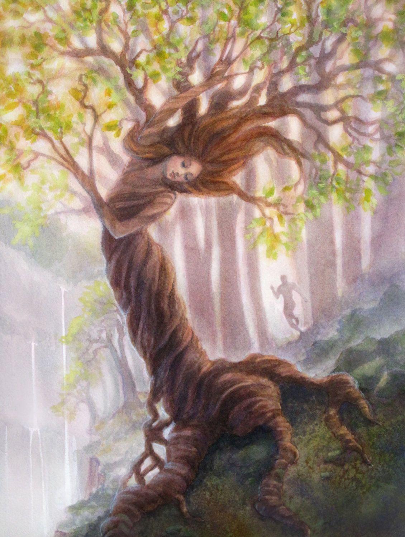 крепкий, картинки мифическое дерево певица