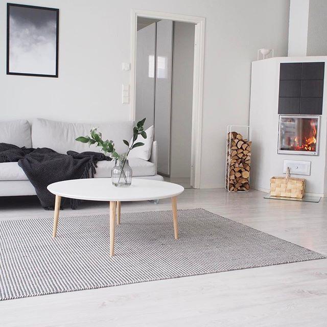 Seuraavaksi juoksulenkki ja jos sitten kehittelisi jotain kakuntyylistä keittiössä   Ihanaa lauantaita  / Happy saturday  #livingroom #myhome #myhome #olohuone #fireplace #muuto #interface #htcollection #modernhome #nordicinterior #interiormagasinet #interior444 #interiør #vardagsrum #mynordicroom #nordicinspo #nordichomes #nordicroom #skandinavianstyle #boligpluss #hltips #monochrome #finnishhome #finnishdesign #sisustus #sisustusinspiraatio @vepsalainen_huonekaluliike @desenio