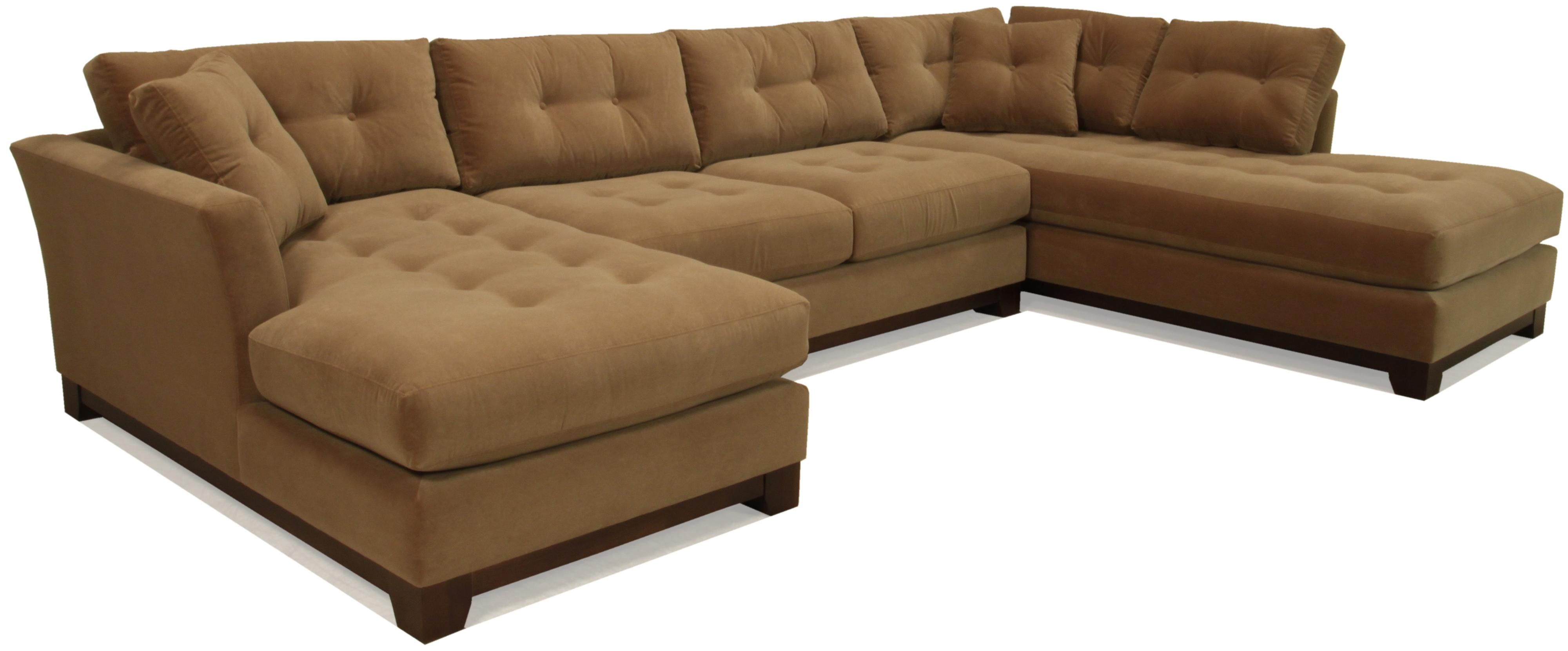 1260 Sectional Sofa by Freestyle Decor Pinterest
