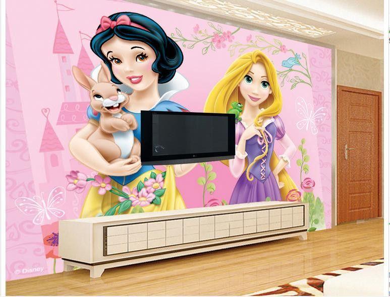 3d photo wallpaper custom 3d wall murals wallpaper Hd children room ...