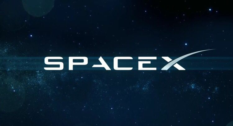The stylized X in the SpaceX logo is supposed to represent the trajectory  of a rocket. | Spacex, Spacex rocket, Elon musk