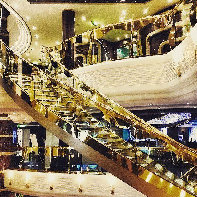 MSC Splendida Cruise Ship | Msc cruises, Cruise europe, Cruise