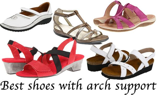 49177d12aec The best hip arch support shoes. Be stylish AND comfortable!