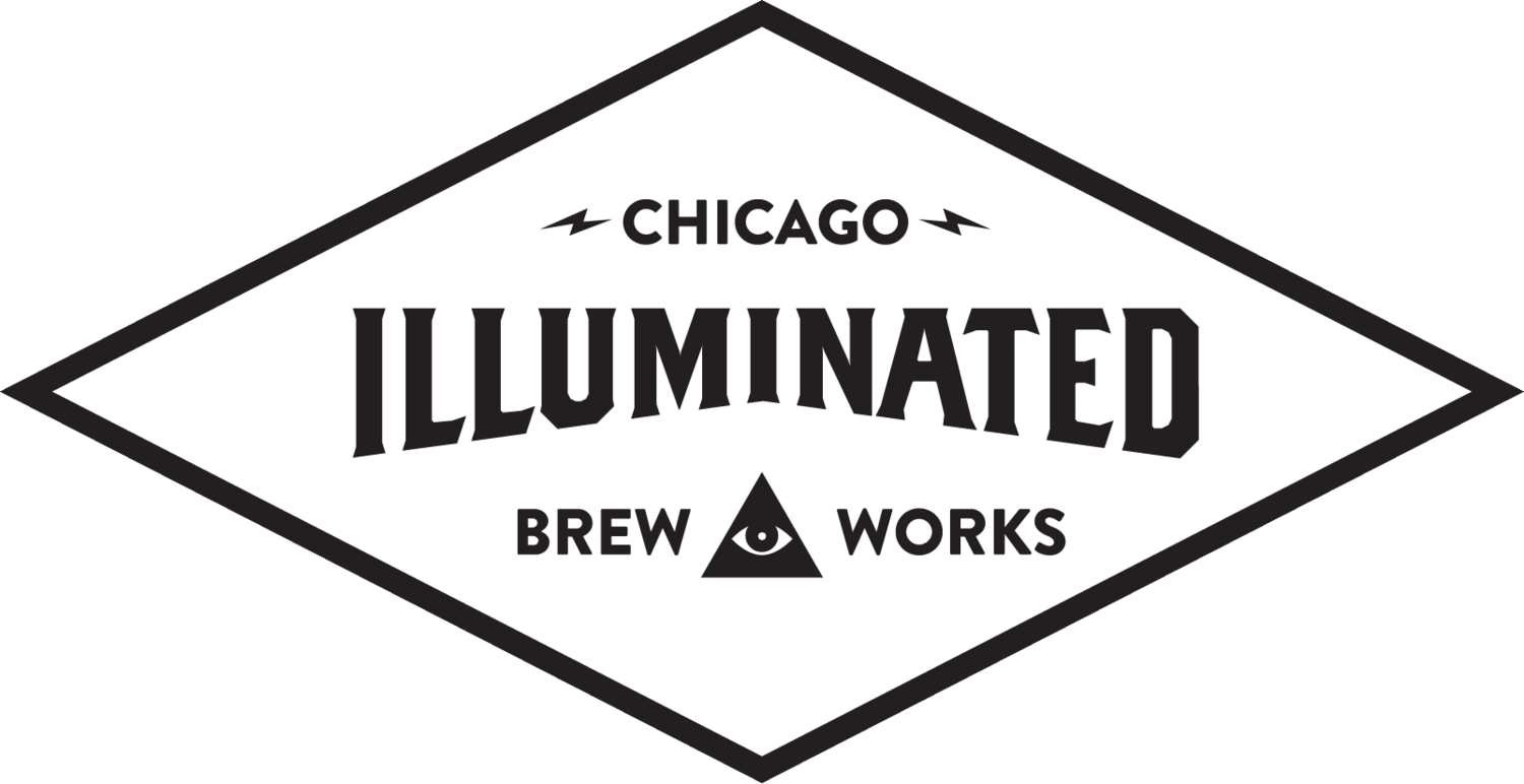 Illuminated Brew Works No Tap Room West Loop Brewery