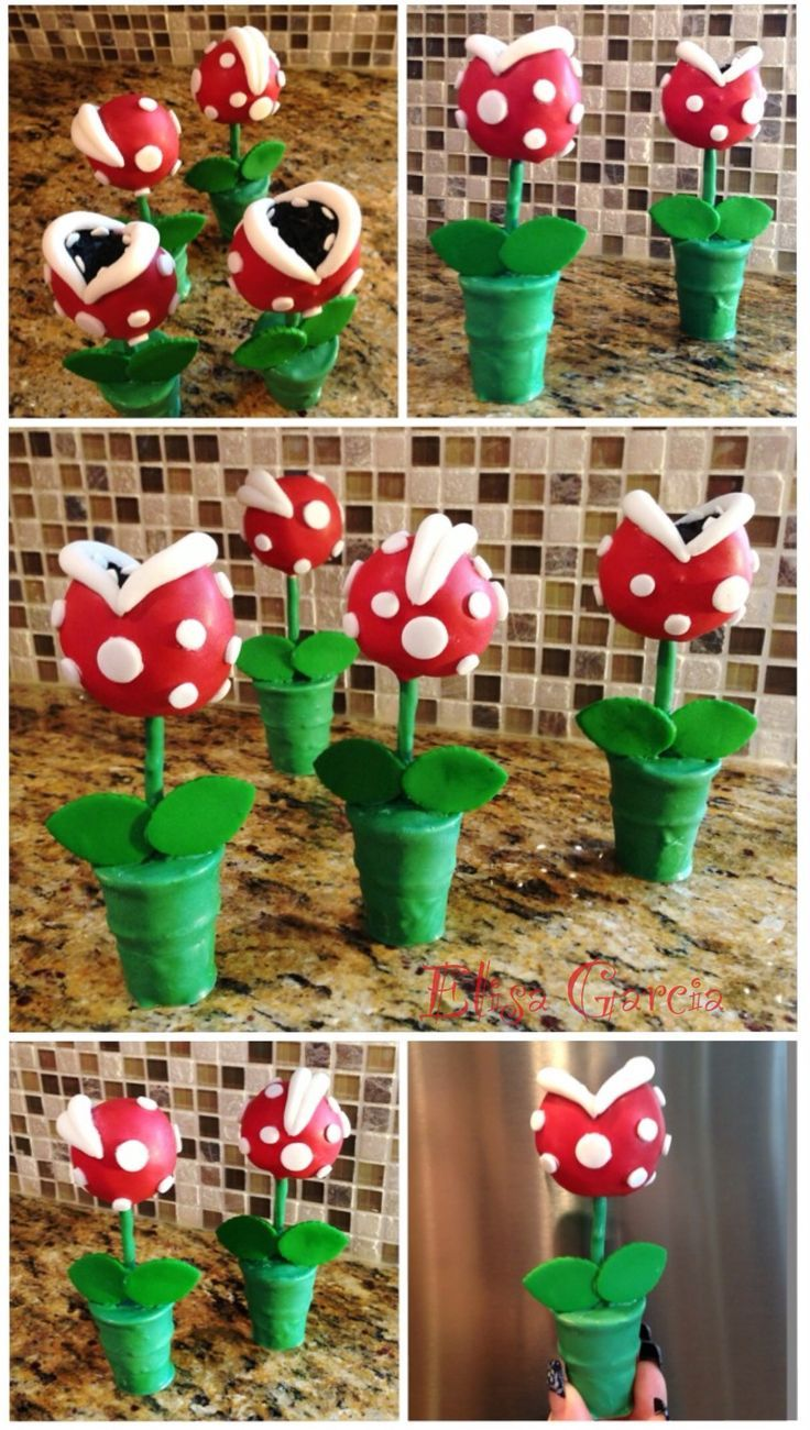mario kart cake pops google search anniversaire mario pinterest mario gateau enfant et. Black Bedroom Furniture Sets. Home Design Ideas