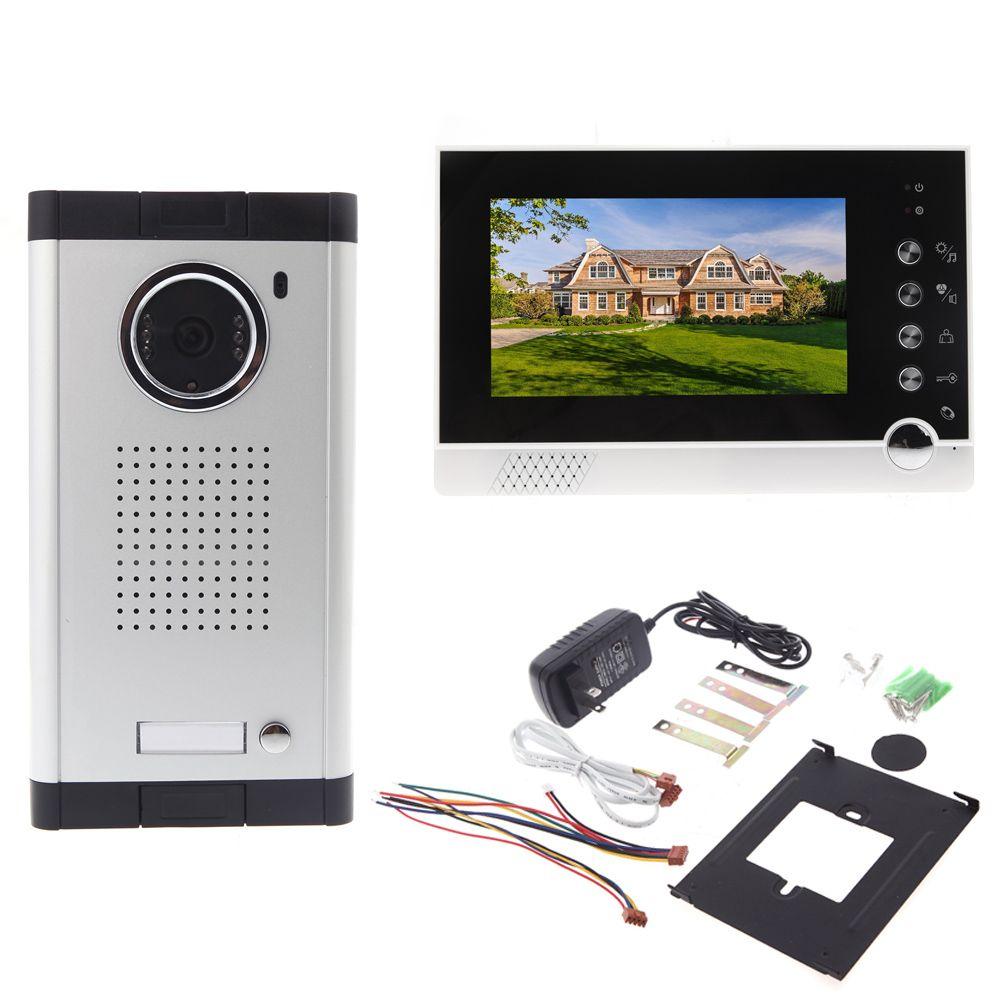 7   Video door phone, Doorbell intercom, Security cameras ...