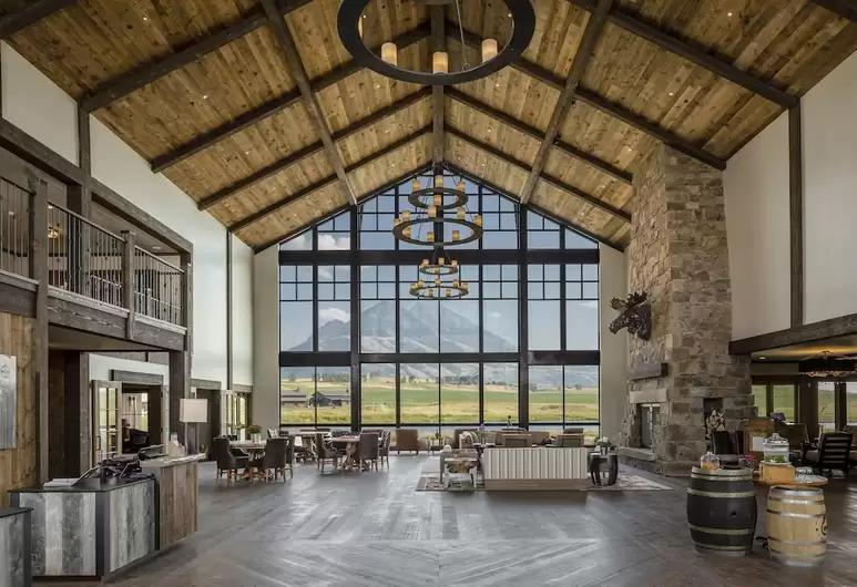 Book Sage Lodge in Pray   Hotels.com   National parks ...