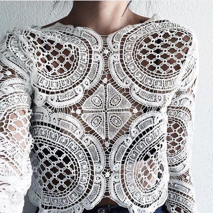 N O  W O R D S  // #lacelover #lace #weddinglace @festivalbrides too much! #bridalseparates #crochet #bohobride #vintagelace