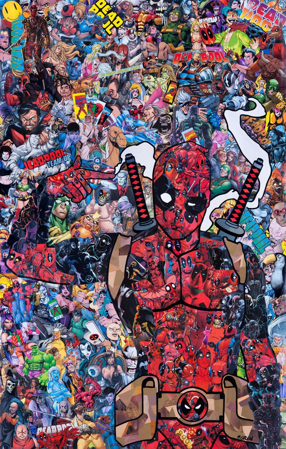 Get Most Downloaded Marvel Wallpaper Background for iPhone XS This Month