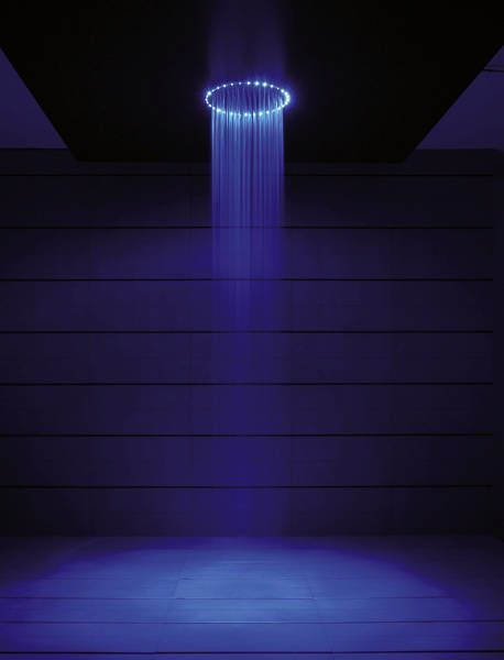 52 Awesome LED Shower Heads that Will Make Your Bathroom Cooler with Advance Technology #ledtechnology