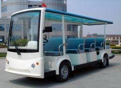 Emc Electric Bus Golf Cart Based Passenger Vehicle Passenger Vehicle Golf Carts Golf Car
