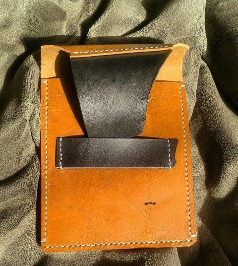 18633c69e19 My Leather Work.... Real Leather. Hand crafted, hand stitched ...
