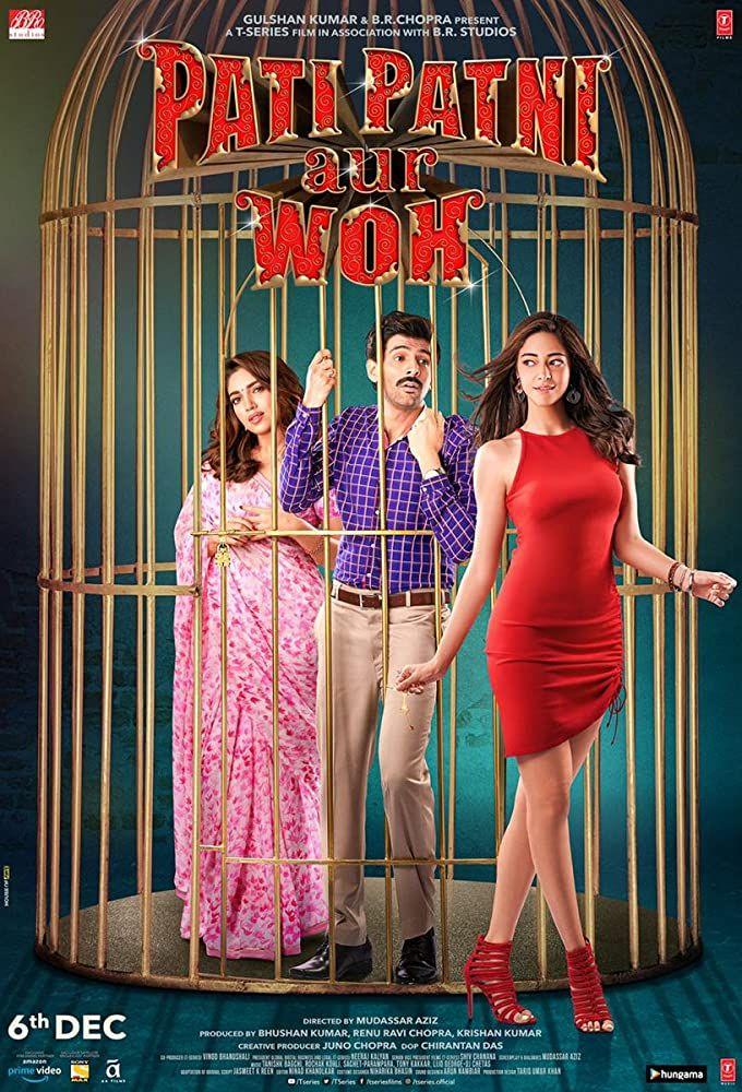 Pati Patni Aur Woh Movie Free Download 720p in 2020 Hd