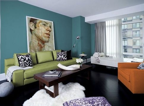 What Color Furniture Best Compliments An Espresso Colored Wood Floor?    Quora
