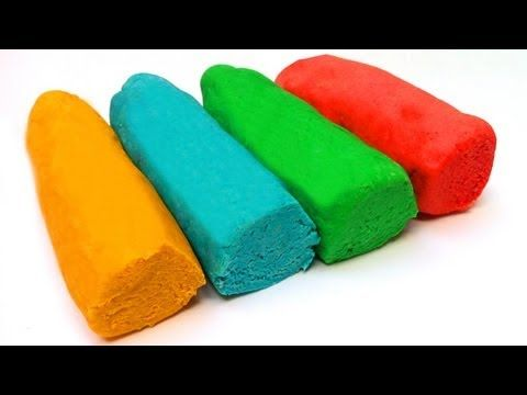 how to make white playdough without cream of tartar