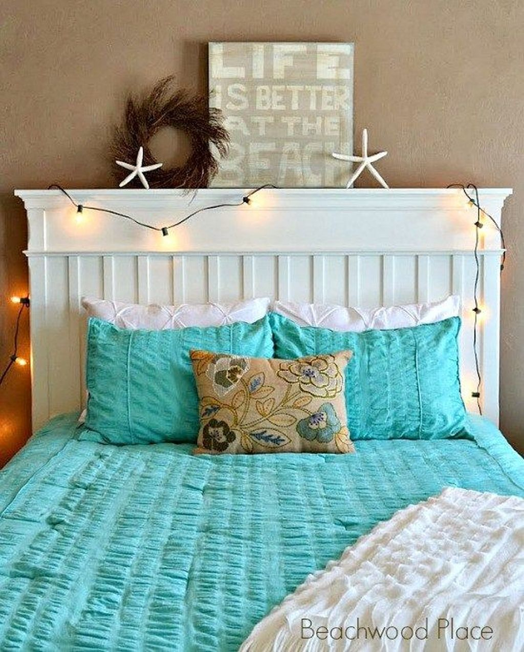 Pin By Sumi Martin On Bedrooms Bedroom Themes Beachy Room