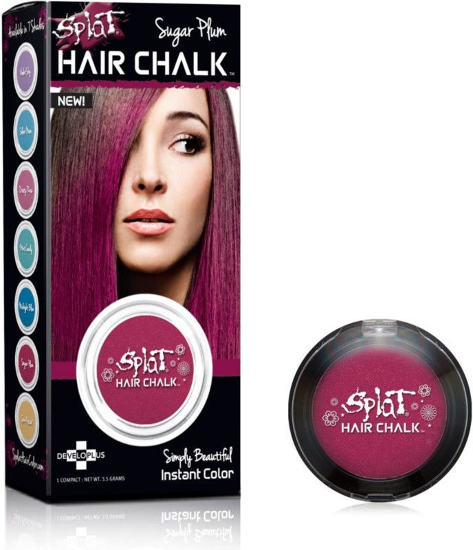 Hair Chalk Hair Chalk And Products