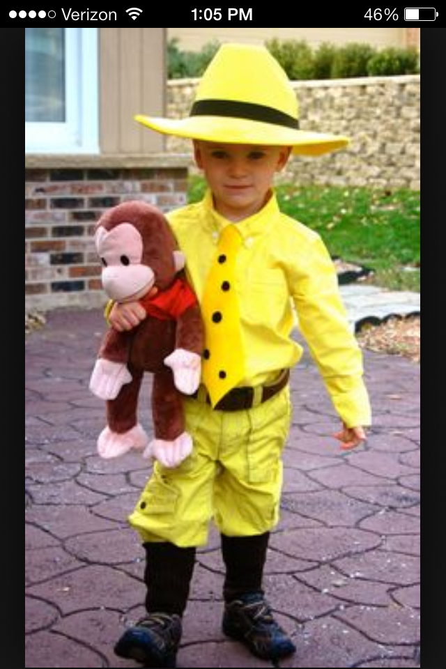 62 Last Minute Diy Halloween Costumes For Kids Curious