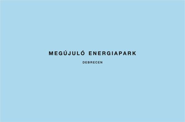 RENEWABLE ENERGY PARK Identity
