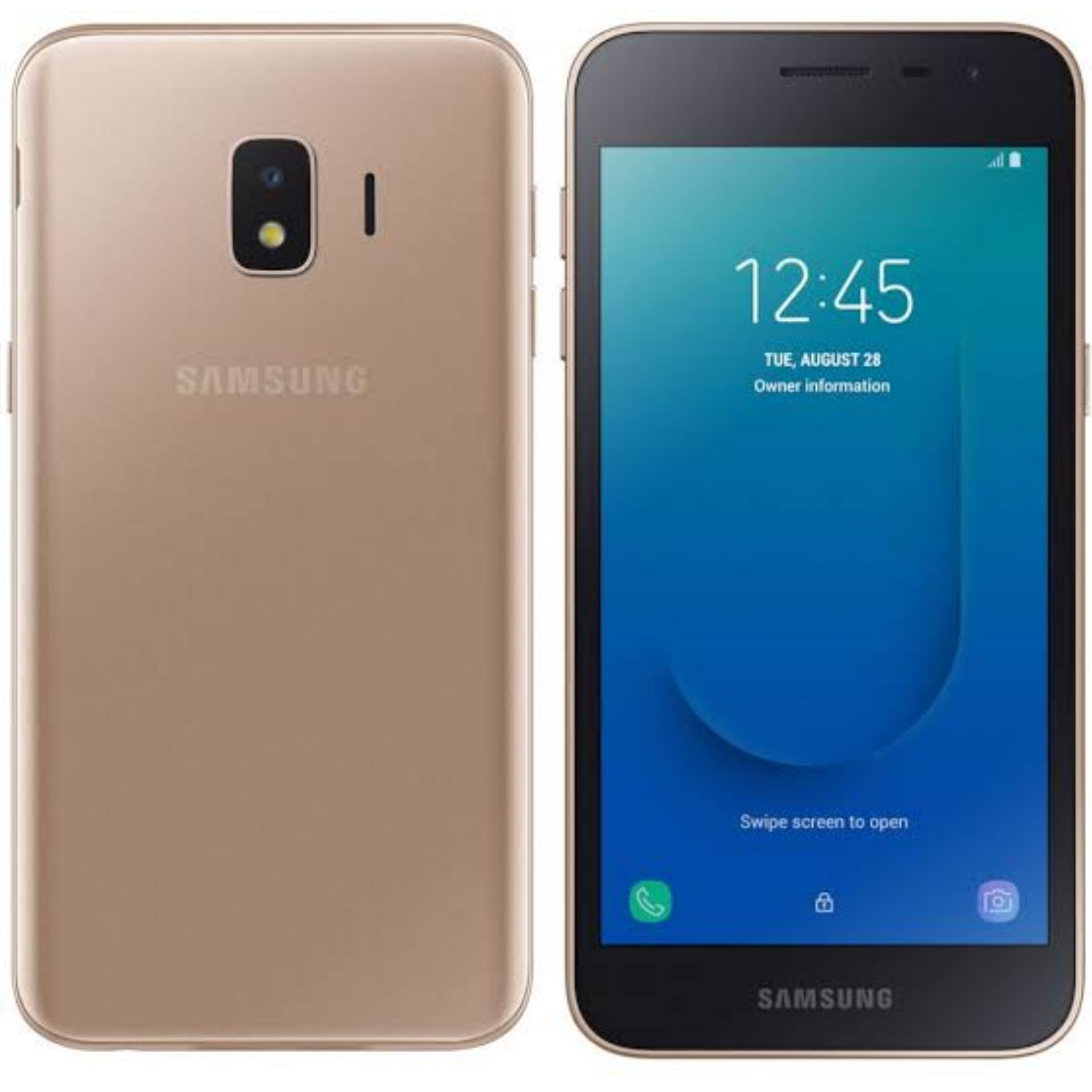 Samsung Galaxy J2 Core Has Been Launched By The Tech Giant As Its First Smartphone With Google S Android Go Operating System The Samsung Galaxy Samsung Galaxy