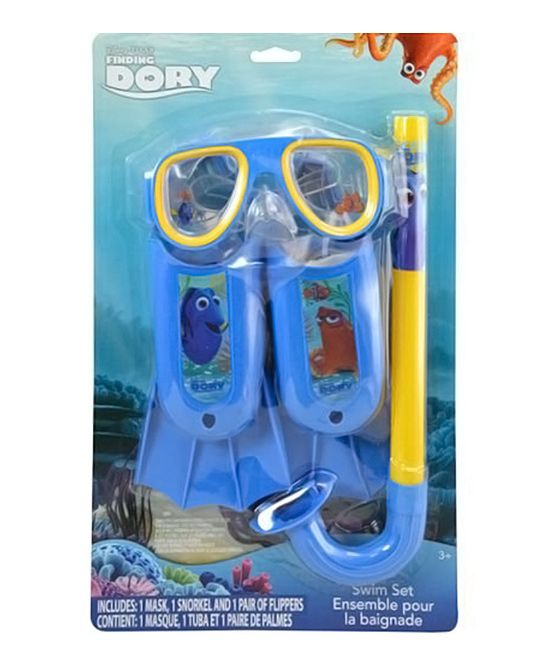 Finding Dory Swim Set