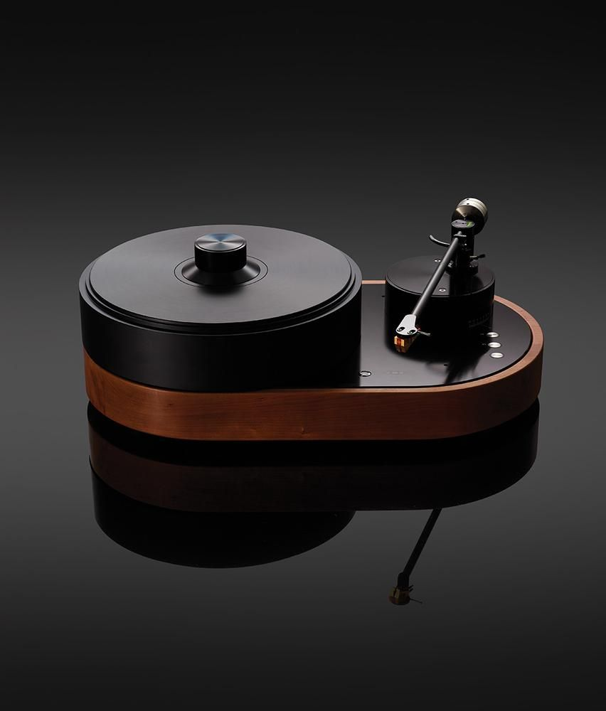 Turning the Tables on Traditional Turntables   Turntable