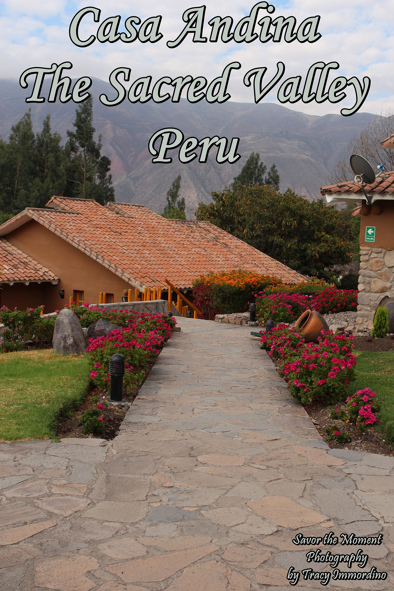 Casa Andina Premium Valle Sagrado Hotel