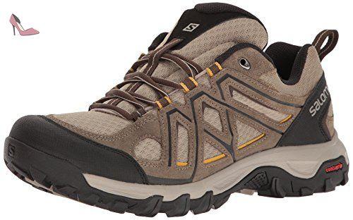 Women's Aero Trail Ellipse Chaussure Ss15407 De Marche Salomon Ewtv5xqWnt