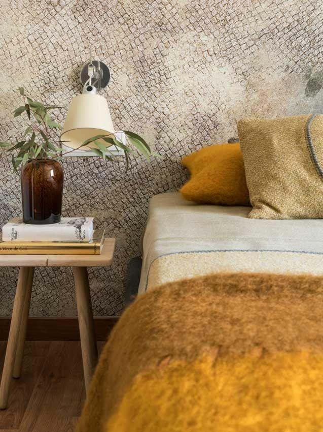 Decoración de interiores: Reforma integral y actualización decorativa de una casa antigua