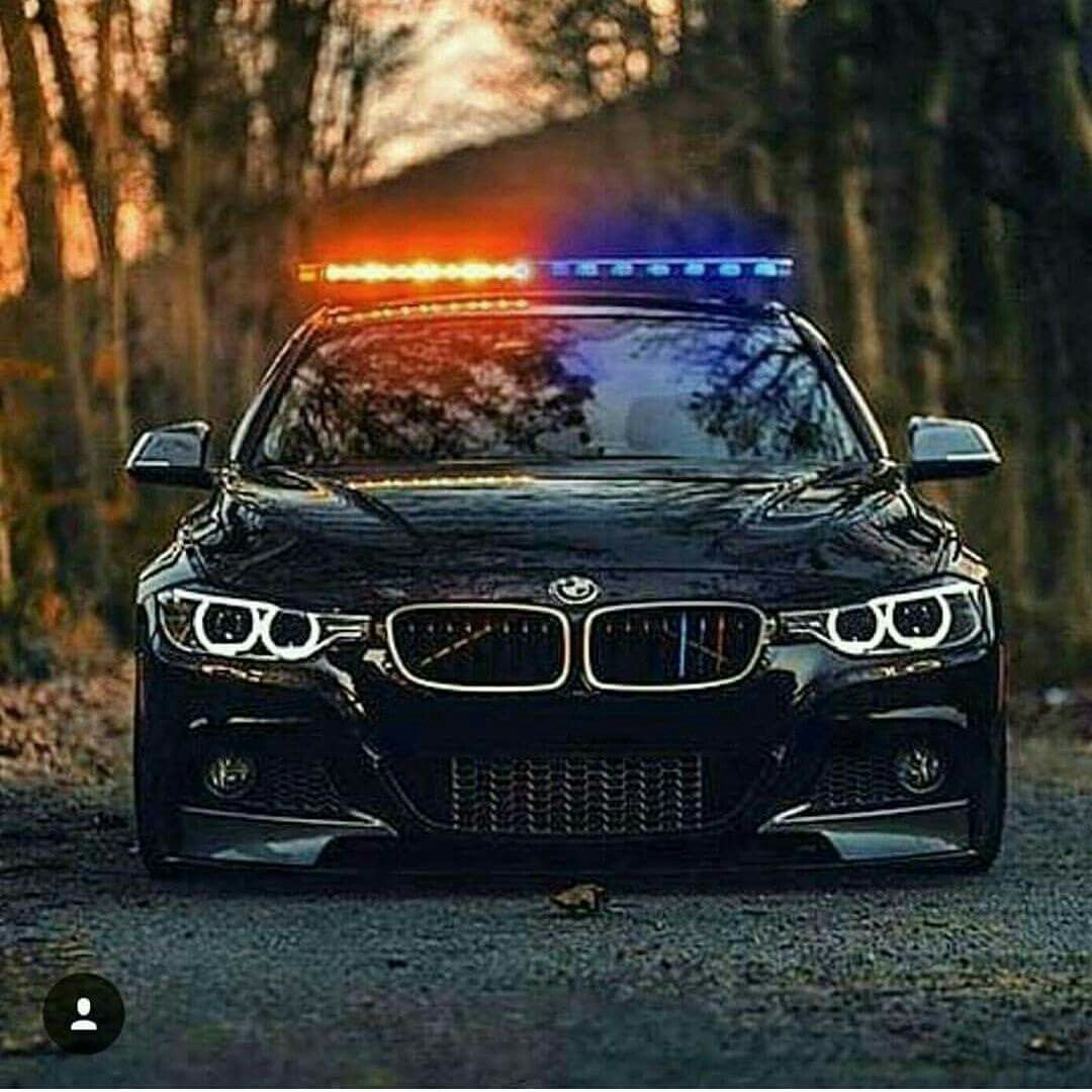 Bmw Police Car Drooling Bmw Bmw Cars Ford Mustang Car